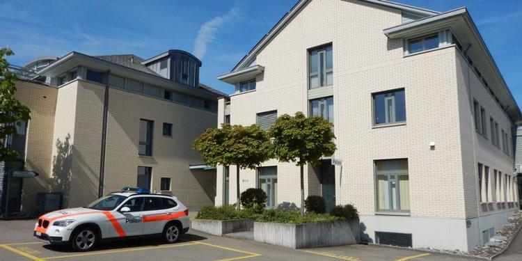 Polizeiposten Aadorf
